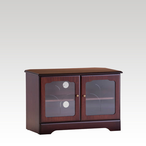 Classic Wide Screen Corner TV/Video Unit