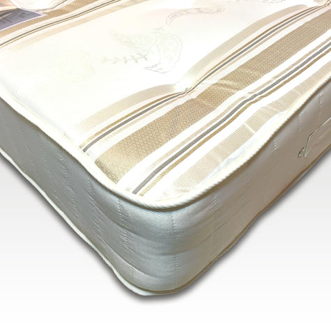 Warwick Double Ortho Firm Mattress