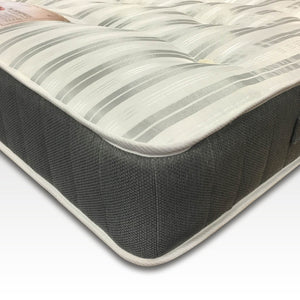 The Orthopaedic King Size Extra Firm Mattress