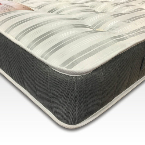 The Orthopaedic Super King Size Extra Firm Mattress