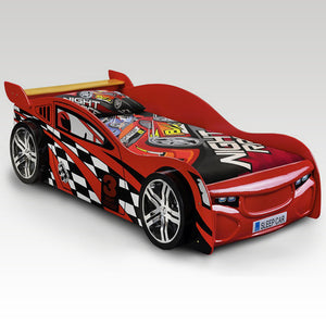 Scorpion Racer Bed (mattress extra)