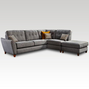 Ashley Corner Sofa Sets