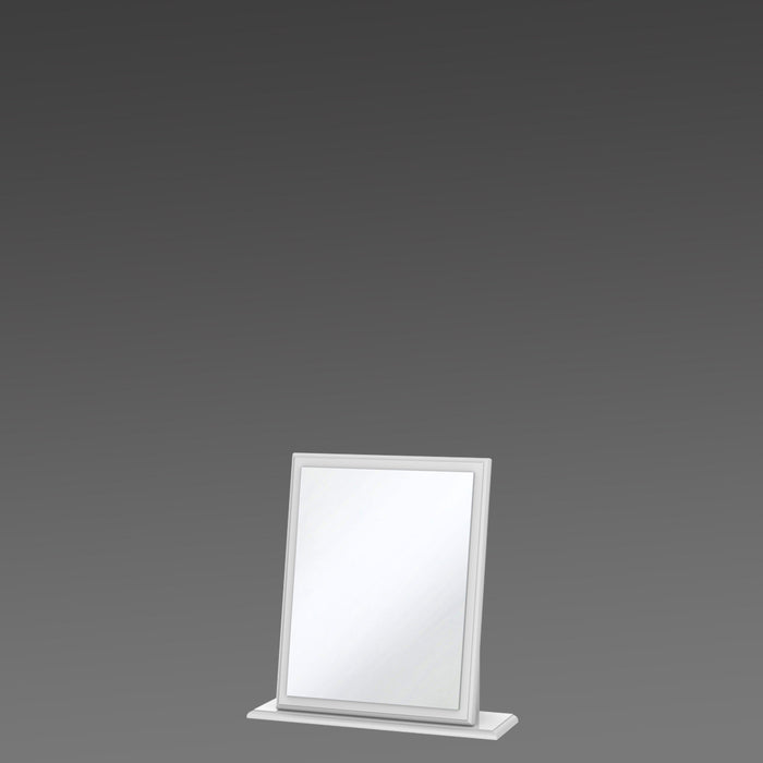Crystal Small Mirror