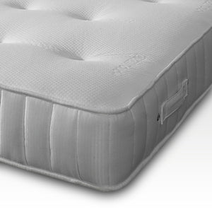 Luxury Pocket Spring Mattress (Double)