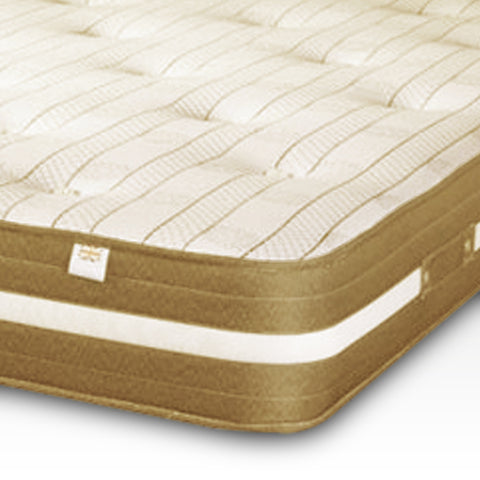 Canterbury Double Divan Bed (Reeves Exclusive)
