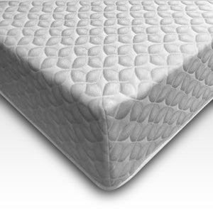 Rock Extra Firm Mattress (Kingsize)