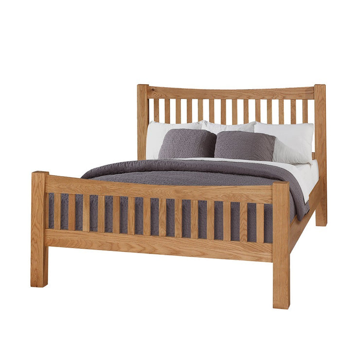 Sherwood Double Bedframe