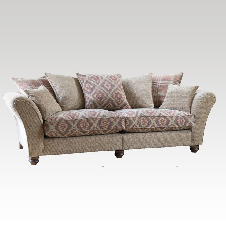 Aspen 4 Seater Sofa from House of Reeves