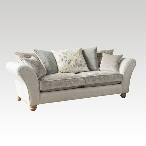 Aspen 3 Seater Sofa from House of Reeves
