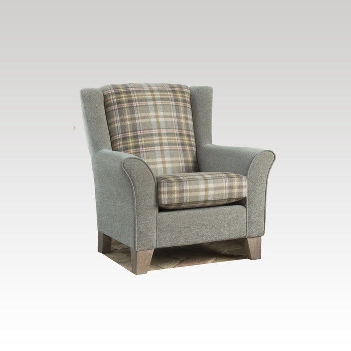 Aspen Accent Chair from House of Reeves