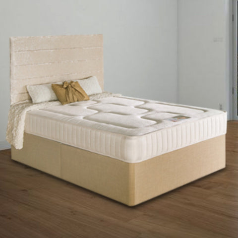 Gainsborough Single Divan Bed