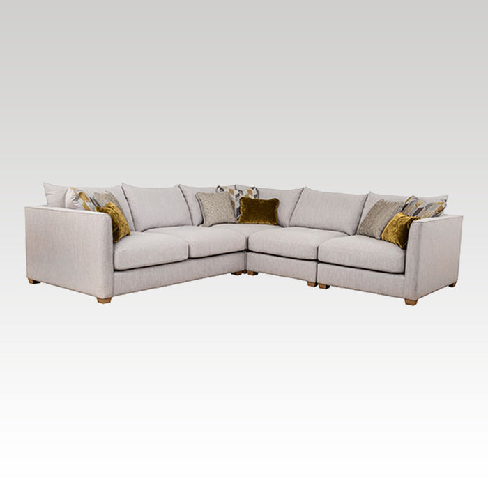 Carter Corner Sofa Set