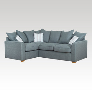 Louis Corner Sofa Sets