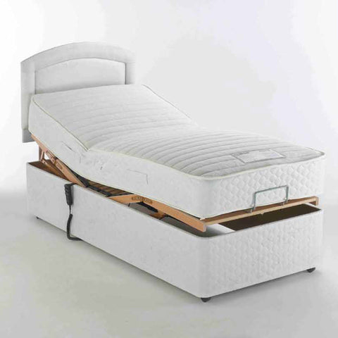 Hylton Adjustable Electric Bed