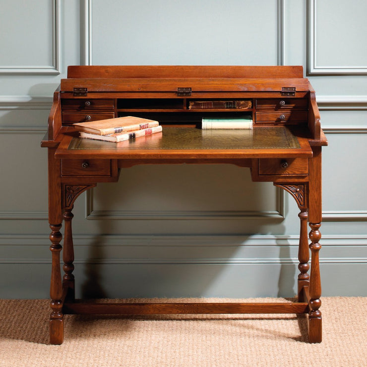 Old Charm Writing Desk
