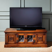 TV Base Cabinet by Old Charm