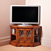Old Charm Corner TV Base