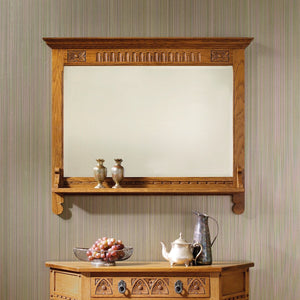 Old Charm Wall Mirror