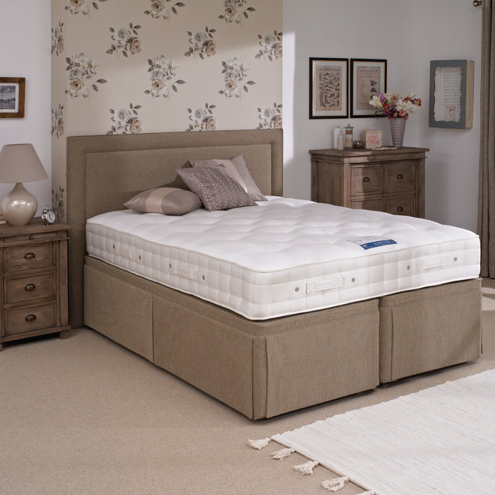 Orthocare 6 Divan Bed from Hypnos