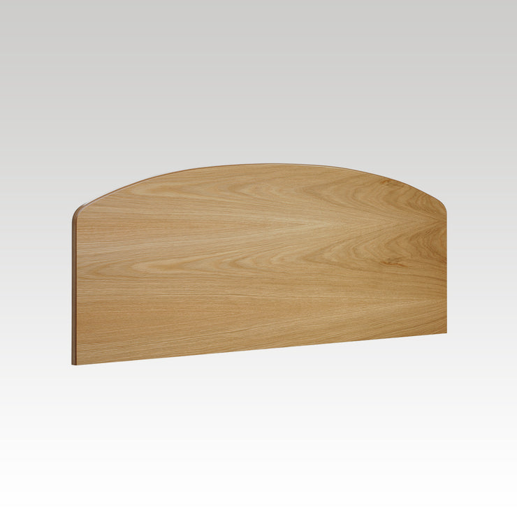 Baron (Oak finish) Headboard