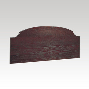 Regent (Mahogany finish) Headboard