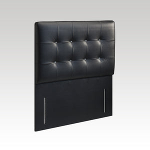 Bianca (Faux Leather, Suede, Chenille & Alton) Headboard