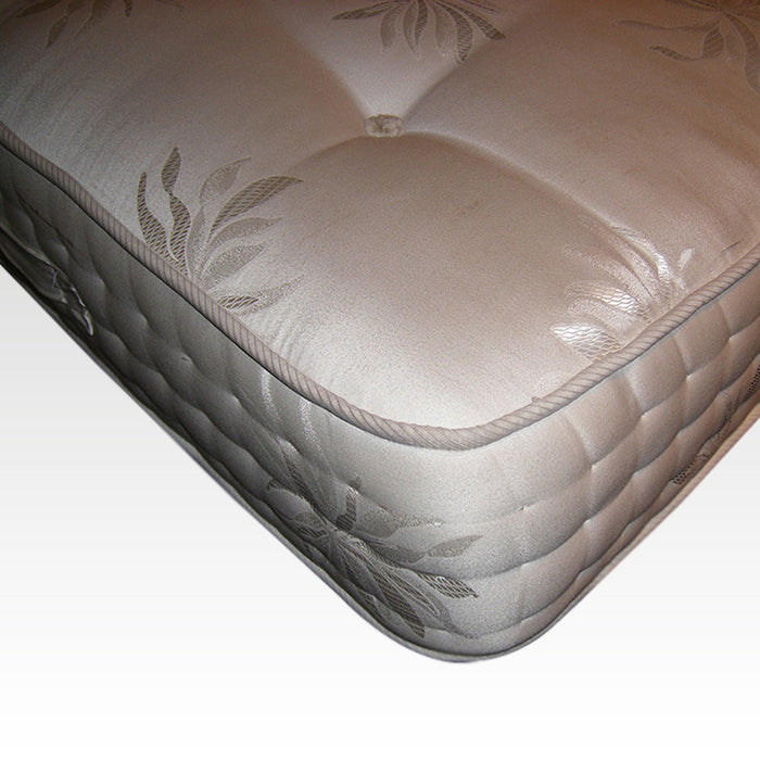 Ortho Pocket 2000 4ft Small Double Mattress