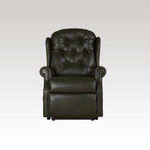 Woburn Standard Leather Recliner