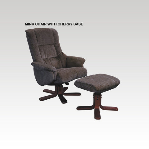 Shangri La Recliner Chair