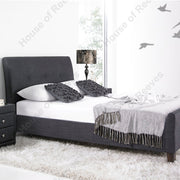 Amble Fabric Bedframe