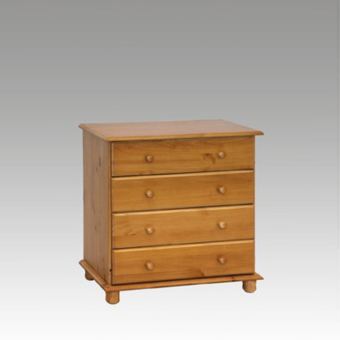 Leona 4 drawer chest