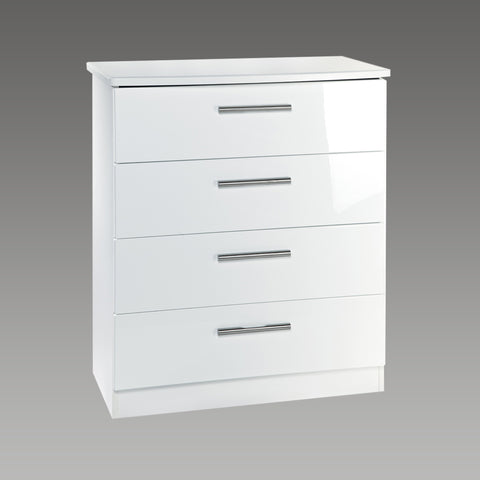Chelsea 4 Drawer Chest