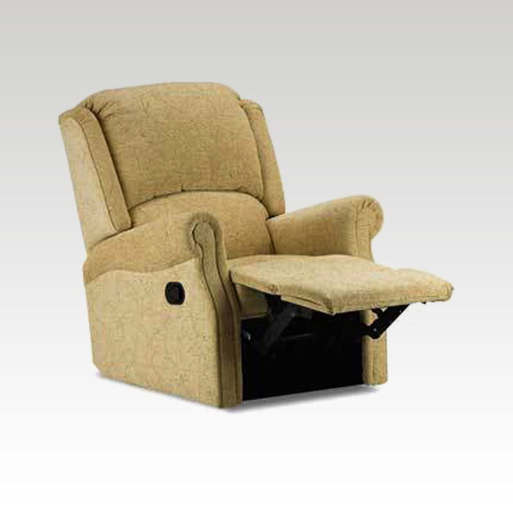 Regent Standard Recliner Fabric Chair
