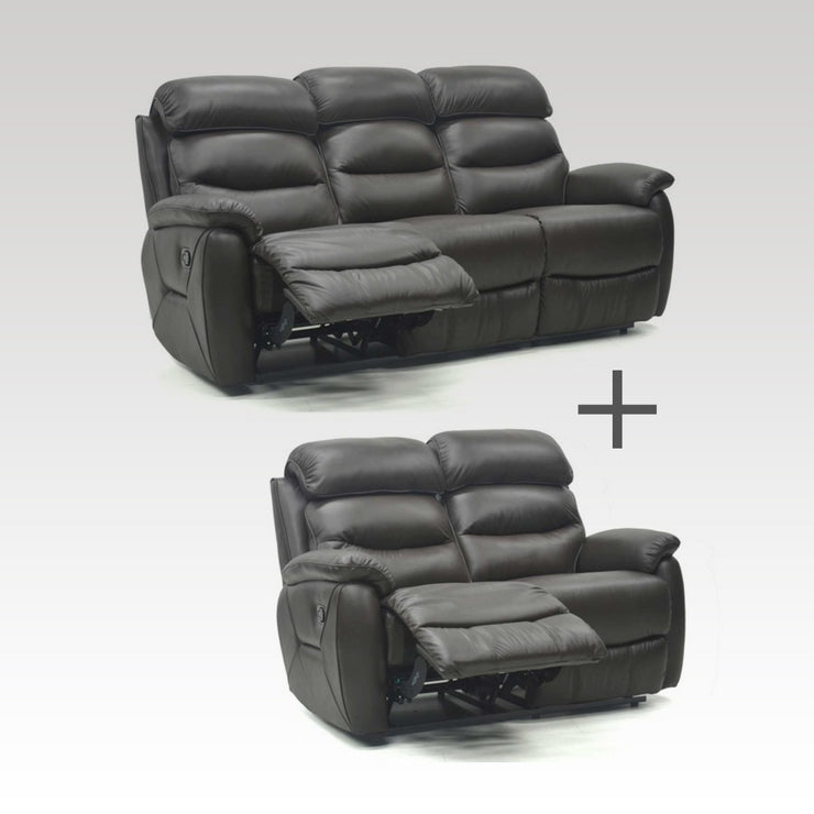 Tina 3 & 2 Seater Recliner Sofa Set