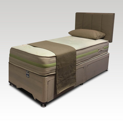 Harrogate Divan Bed (Reeves Exclusive)