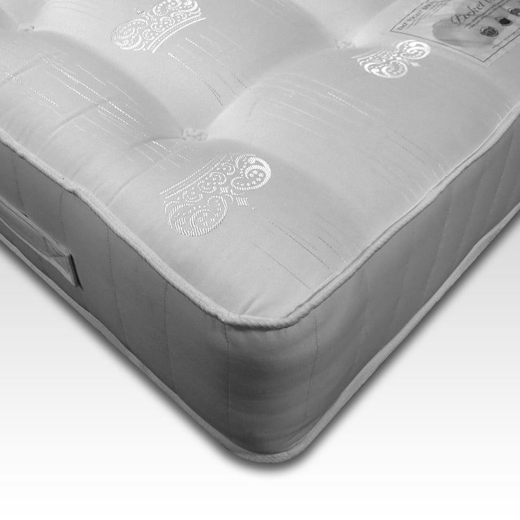 Crown Ortho Pocket Mattress (Kingsize)