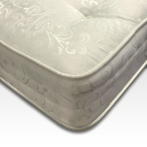 Trinity Luxury 2000 Pocket Sprung Mattress (Super King)