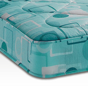 Single Starter Quilted Mattress