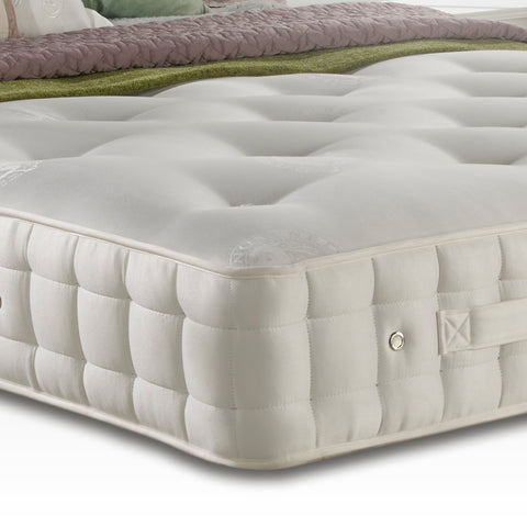 Hypnos Larkspur Seasons Turn Mattress (Double)