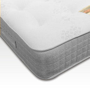 Pocket Memory Mattress (Double)