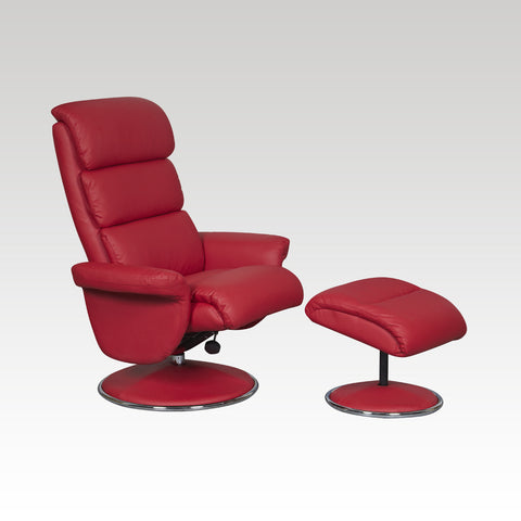 Zurich Recliner Chair