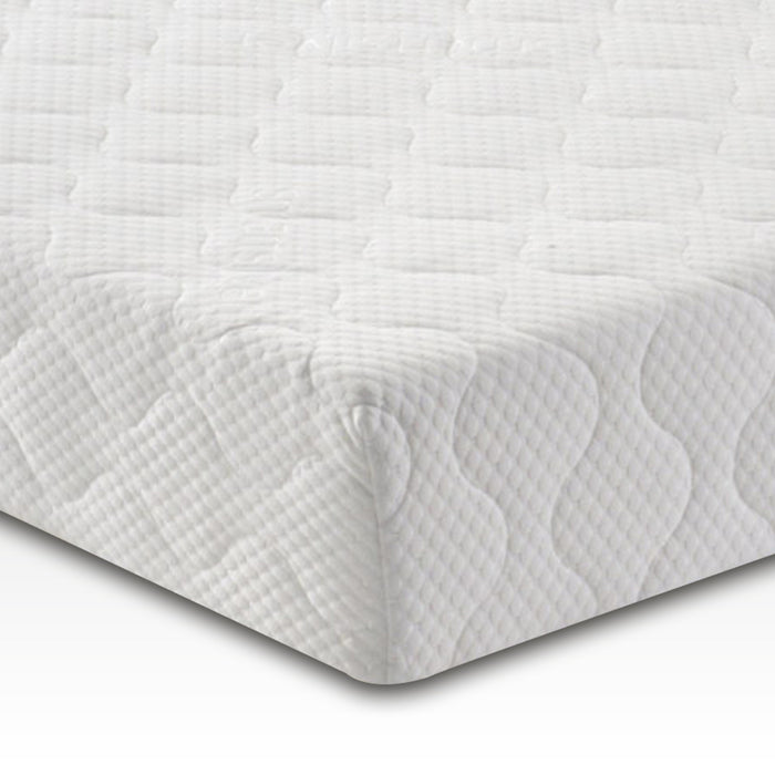 King Size Memory 250 Mattress (Kingsize)