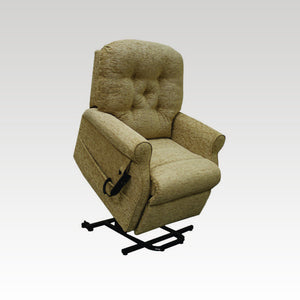 Norton (Tilt & Lift) Single Motor Chair