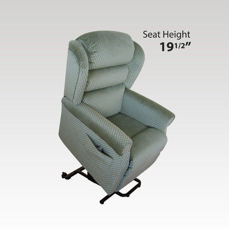 Monarch (Tilt & Lift) Chair