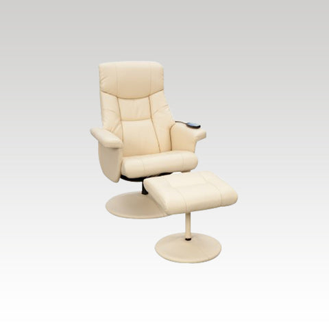 Supra (Massager) Recliner Chair