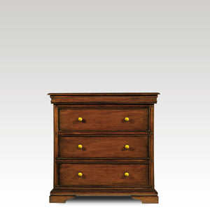 Louise 4 Drawer Chest by House of Reeves