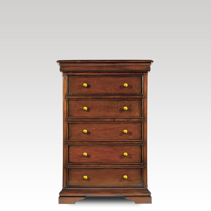 Louise 6 Drawer Chest by House of Reeves