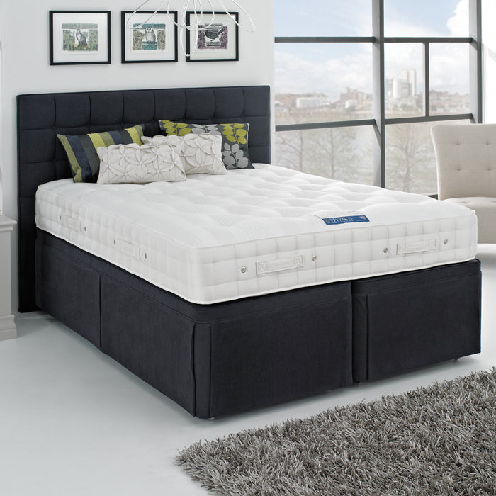 Orthocare 10 Divan Bed from Hypnos
