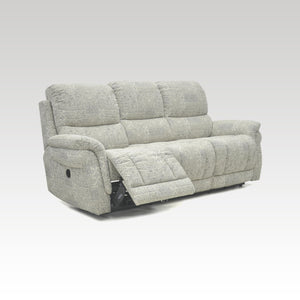 Beatrice 3 Seater Power Recliner Sofa