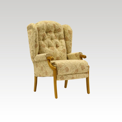 Abbey 'Standard & Petite' Showood Chair